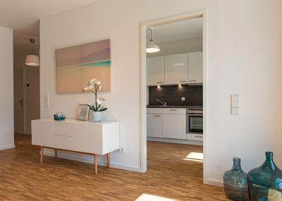 Freie Apartments Und Wohnungen Im Wohnquartier Südstadtgärten In